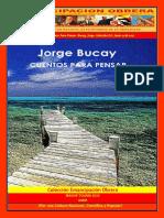 Libro No. 1792. Veintiseis (26) Cuentos Para Pensar. Bucay, Jorge. Colección E.O. Junio 13 de 2015