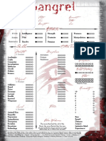 VtR4-Page Gangrel Editable