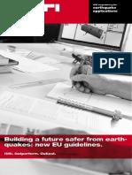 Seismic Brochure HILTI systems