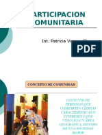 participacioncomunitaria