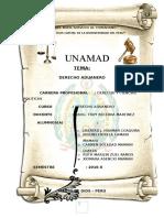 Derecho Aduanero Monografia