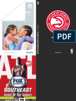 Atlanta Hawks Media Guide 2016-2017