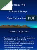 Ch 5 Internal Scan