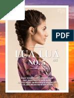 Lua Lua Pijamas Lua Lua Mag 5a Edicao