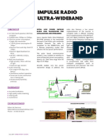 Impulse Radio Ultra_wideband