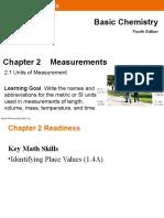 2 1 Units of Measurement