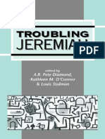 A. R. Pete Diamond, Kathleen M. OConnor, Louis Stulman Troubling Jeremiah Jsot Supplement Series, Vol 260  1999.pdf