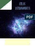 Atlas Astronomicus 1