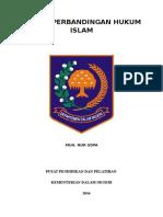 Sistem Perbandingan Hukum Islam