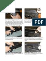 Weapons - AK47 Rifle