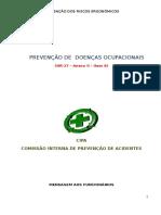 Manual Ergonomia Riscos