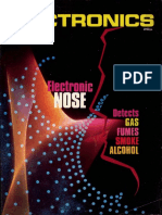 Practical Electronics 1973 July