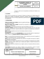 Ftrdi-02 Control de Documentos