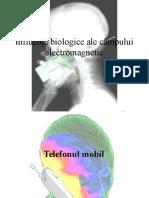 3-Influente Biologice 2013