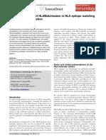 Clinical Usefulness of HLAMatchmaker in HLA Epitopes Matching for Organ Transplantation.pdf