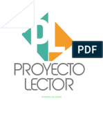 Proyecto Lector Parte Legal
