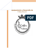 Proyecto Coffe & Bar