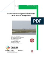 GBM-BD WP6 Policy Review Working Paper