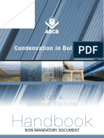 Handbook Condensation in Buildings 2014