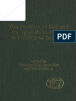 Henning Graf Reventlow, Yair Hoffman The Problem of Evil and its Symbols in Jewish and Christian Tradition JSOT Supplement Series 2004.pdf
