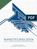 Nanotecnología, ciencia y desarrollo más allá de la percepción humana