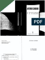 O discurso e a cidade - Antonio Candido.pdf