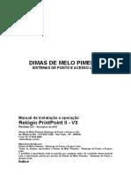 Manual Operacao PrintPoint V3 Rev031