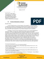 2017.01.18 USDA Ethics FOIA