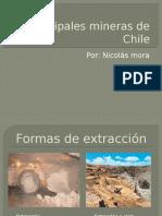 principalesminerasdechile-120523143418-phpapp02.pptx