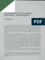 Prado Jr_jornal a Plateia