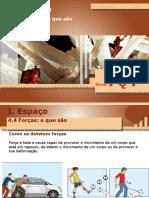 As Forças (FQ7)