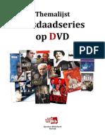 Misdaadseries op DVD - juni 2010