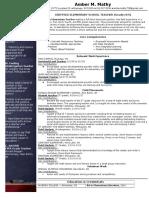 mathy-resume