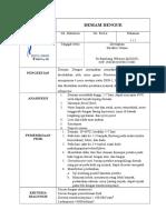 Panduan Praktik Klinis Demam Dengue
