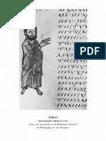 Politics of Philo Bibliography - Goodenough