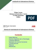 Confiabilidad Sistemas Subestaciones Eléctricas