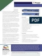 SyncServer-S200-Enterprise Class GPS Network Time Server