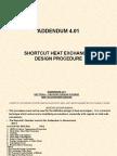 Lecture 04c - Shortcut Exchanger Design Procedure.ppt