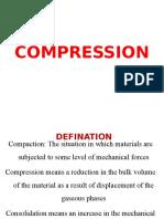 Compression 1