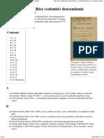 List of Edmund Rice (Colonist) Descendants - Wikipedia