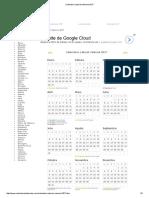 Calendario Laboral Valencia 2017
