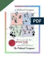 Certificate Political Compass