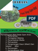 Presentation Pemeliharan Tanaman Jpp Pada Tahap Area