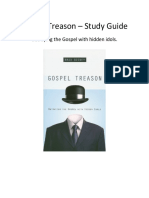gospel-treason-study-guide