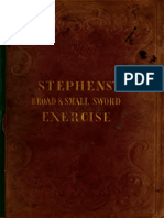 A New System of Broad and Small Sword Exercise - Thomas Stephens 1844.pdf