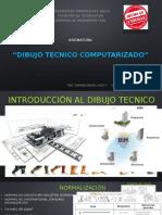 Introducción Al Dibujo Tecnico