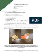 Clafoustis Recipe