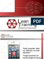 Clases Magistrales Lean Management En Inacap 2016