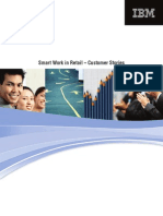 IBM Retail | 14 Success Stories in Retail