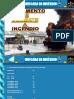 Noções Basicas de Prevenção e Combate a Incêndio